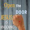 Jesus Is Knocking