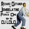Richard Gotainer Vs. Jembelatine Feat Force One ( Mambo Du D - Kal - Ko 2008 ) By Dj Lolo