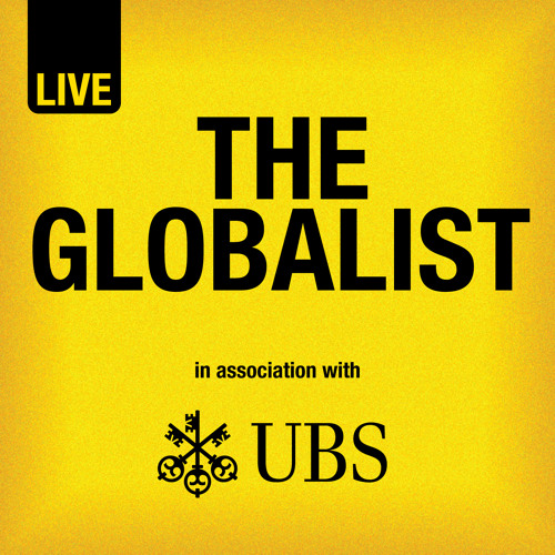 The Globalist - Edition 857