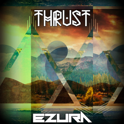 Thrust [Promo Mix]