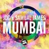 JDG x Samual James - Mumbai (Original Mix) [ONELOVE] #8 BEATPORT