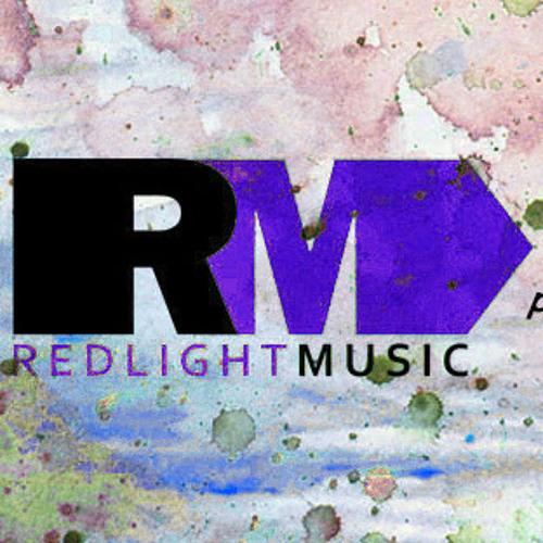 Redlight Music Radioshow 076. Mixed by Denite