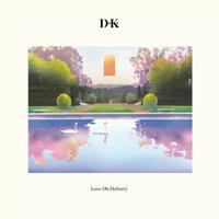 D.K. Marimba Theme Artwork