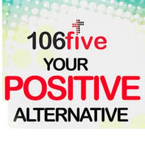 106five FM, Sunshine Coast Interview Levi McGrath