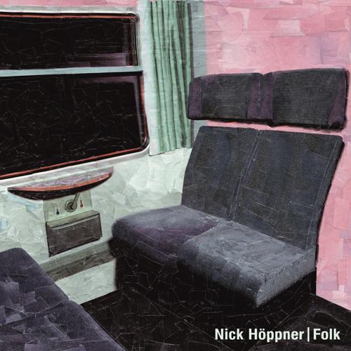 Nick Höppner - Rising Overheads