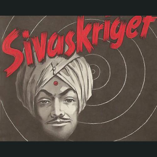 # Radiohistorien - Sivaskriget 1956
