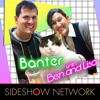 Banter with Ben and Lisa #32: Hunger Games, Rihanna & Chris Brown, and Bunny Murder