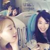Taeyeon   Tiffany - Because of You.mp4