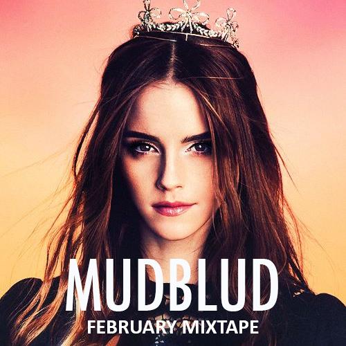 Mudblud Mix February 2015