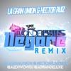 Download Alexis Y Fido -  Donde Estés Llegaré (La Gran Unión & Hector Ruiz Mambo Remix) Mp3