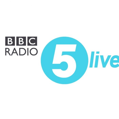 Microadventure BBC 5Live