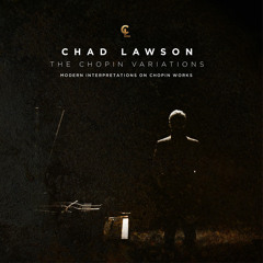 Chopin Waltz in A Minor-Op. 34, No. 2 (Variation Arr. for Piano, Vioin and Cello) - Chad Lawson