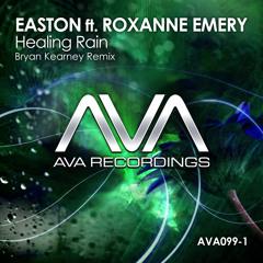 Easton feat. Roxanne Emery - Healing Rain (Bryan Kearney Remix) FSOE 378 WONDER OF THE WEEK