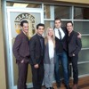 Interview with the Jersey Boys