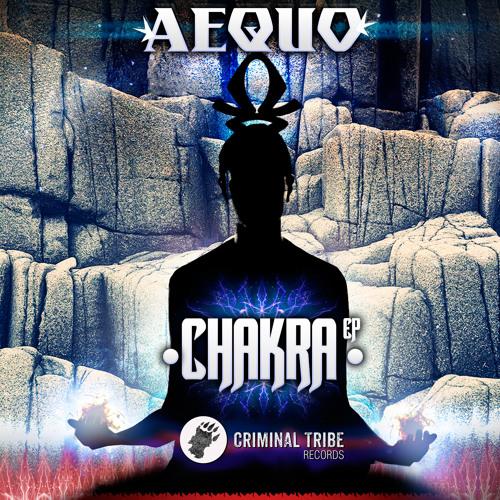 Aequo - Chakra EP [CTR008 16.03.2015]