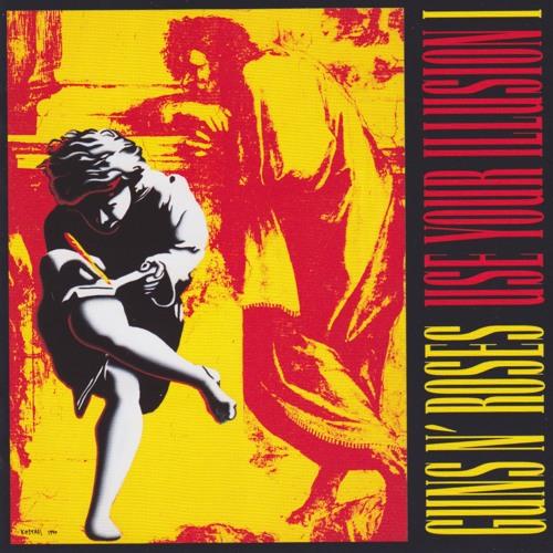 Guns N' Roses-Don't Cry