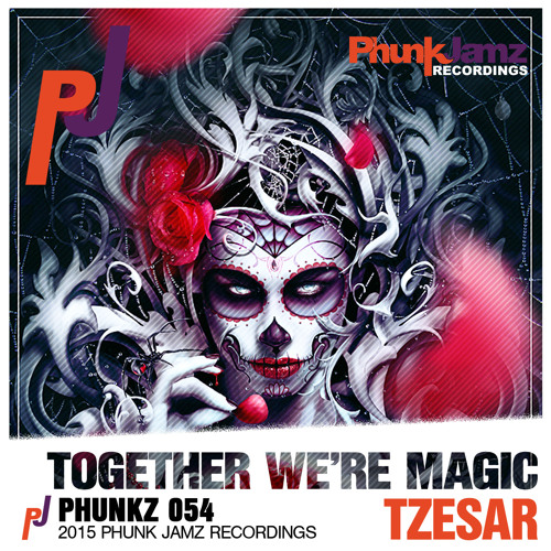 Together We're Magic (Original Mix)