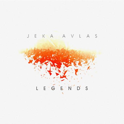 Jekaavlas - Legends (#LSCD49)