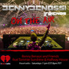 Benny Benassi & Friends On The Air - Tommie Sunshine & Halfway House Guest Mix (aired 2/7/15)