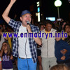 Festival De Música En Madryn - Parte Final - Leo García Frente Al Mar - Madryn - 8/2/2015