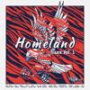 Luc Vel Mzura - Turn Around (Original Mix) Snippet