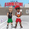 Summertime Vol.4(Mix'd by MickBoogie x JazzyJeff)