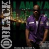 Download> I AM VIRGINIA MIXTAPE  D-Black Hosted By DJ SIR RJ