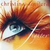Christina Aguilera - Fighter (Instrumental)