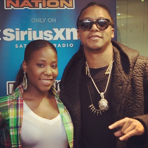 "Ear Candy ON DEMAND Ep. 149 ""Breakfast with Lupe Fiasco"""