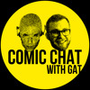 Comic Chat with Gat, Issue #3: Black Mirror