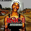 Lil Snupe - 18 Outro ( R.N.I.C.2 )