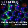 Download Jonra & Emachinery - Eat Your Orgasm Mp3