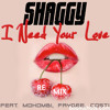 "Shaggy ""I Need Your Love"" (Remix)"