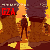 GZA The Mexican Artwork