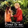 You Can Come To Me - Ross Lynch & Laura Marano (Acoustic Cover)
