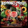 BOYMAKESNOISE - Vaginormous