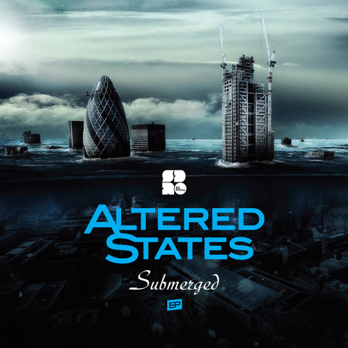 Altered States - Submerged **OUT NOW - SOUL DEEP RECORDINGS**