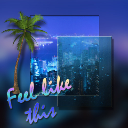 Huon Kind - Feel Like This