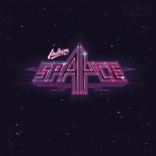 andhim - Spayce EP