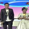 Maria Ft. Vidi Aldiano - Cinta Untuk Mama(Kenny) - Spektakuler Show 10 Indonesian Idol Junior2015
