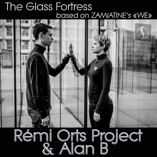 Interview of Rémi Orts Project & Alan B by Alina of Radio Arcadie
