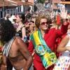 Fantasias de carnaval estão na 'Boca do Povo'