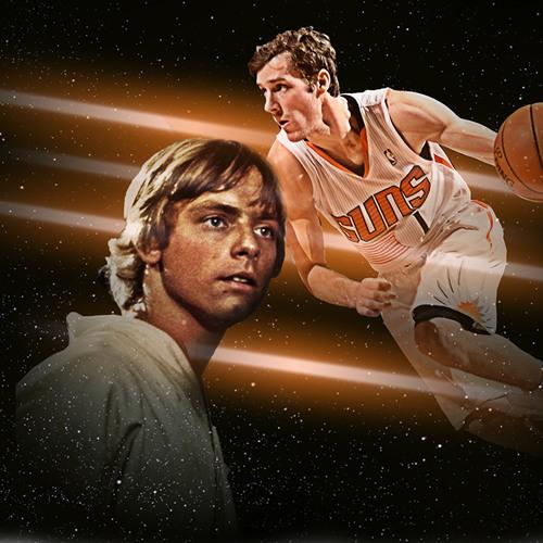 Podcast #117: All-Star game et 8ème place : la guerre des étoiles