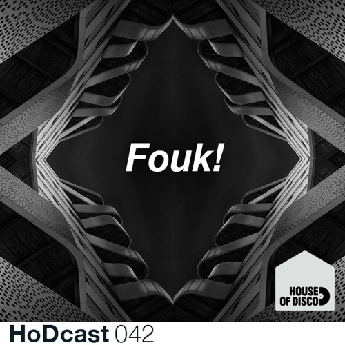 Fouk - House of Disco Guestmix