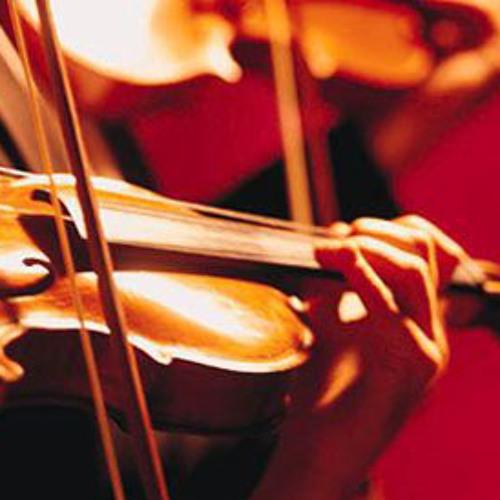 Allegro For Strings
