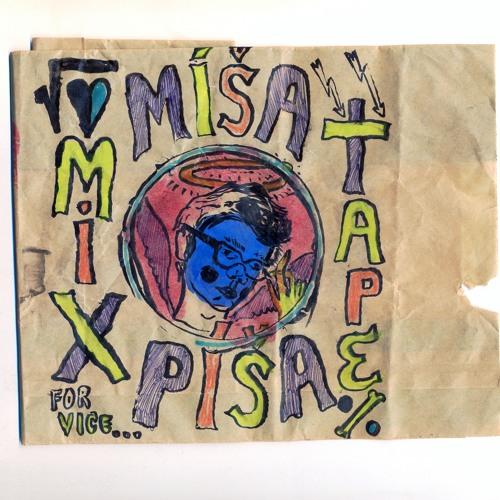 VICE mix #32: Michal Drozen (Feb `15)