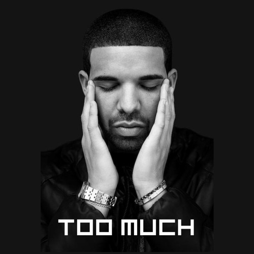 Drake Feat. Sampha - Too Much (HATARI REMIX)