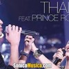 Thalia Ft Prince Royce Te Perdiste Mi Amor Mp3