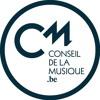 CONSEIL DE LA MUSIQUE - Du F. dans Le Texte (Anglais)