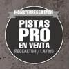 Pista Reggaeton Rompediscoteka 198 Portada del disco